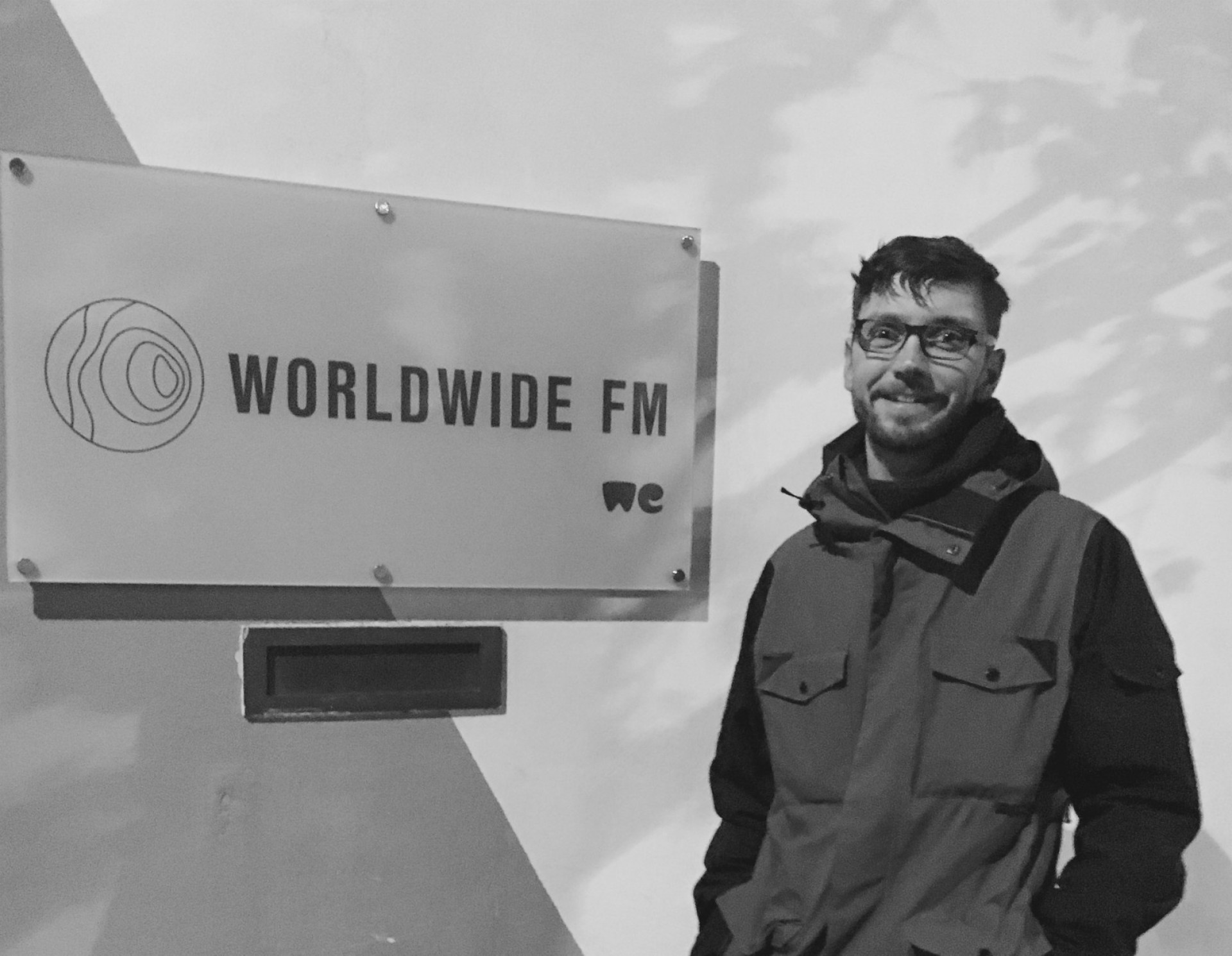 Worldwide FM: Liz Aku & Mr. Leenknecht