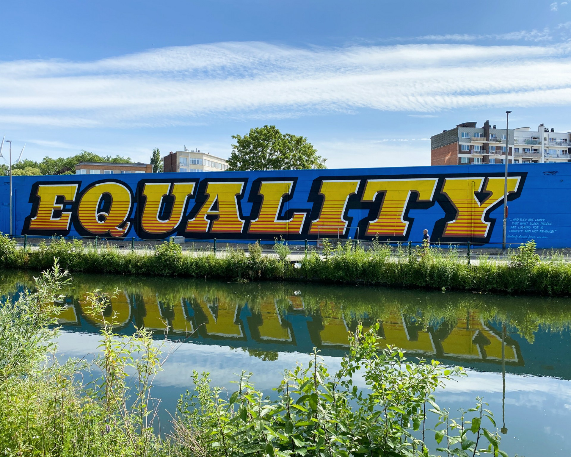 Equality by Letterknecht